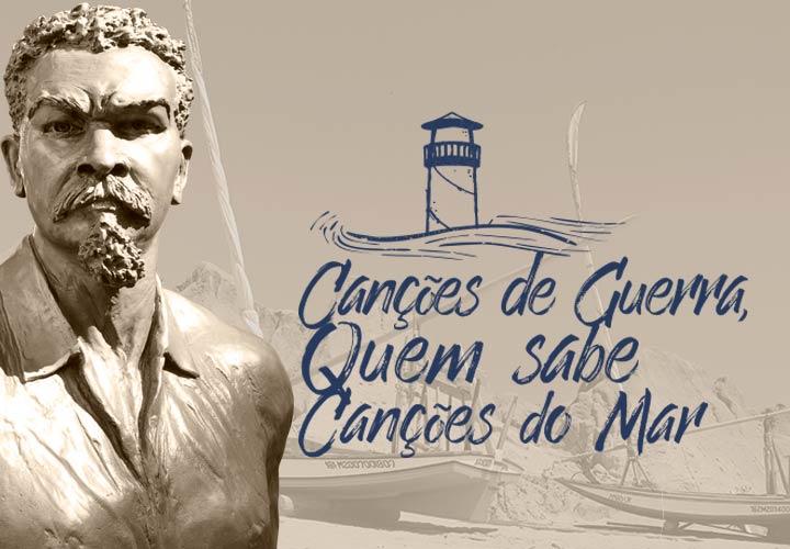 MÚSICA E TRADIÇÃO MARCAM OS 180 ANOS DO DRAGÃO DO MAR