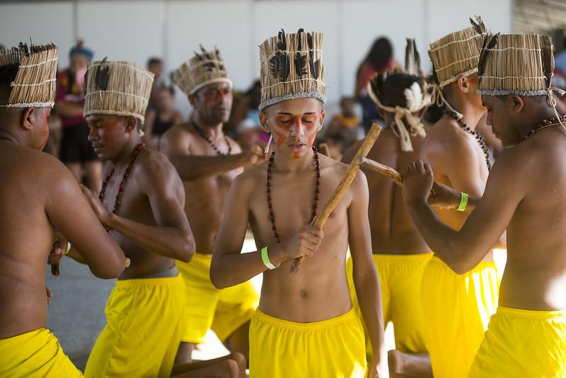 Povos originários e nativos  em Monsenhor Tabosa – Encantos, Cuidados e Curas