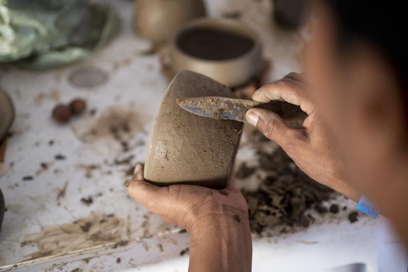 A cultura sertaneja no território do São Gonçalo