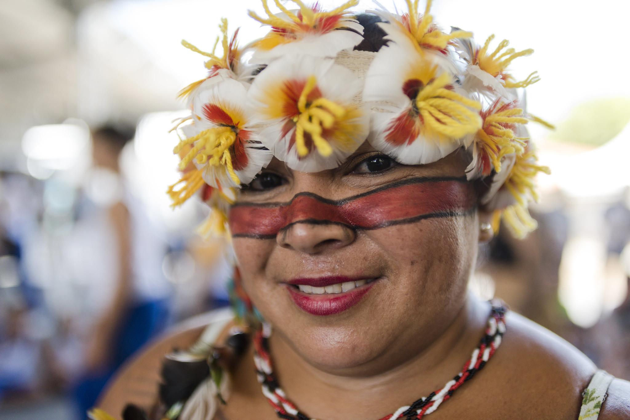 VI Herança Nativa mostra registros audiovisuais de povos e comunidades tradicionais do Ceará