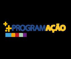 + Programação
