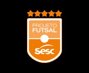 Projeto Futsal