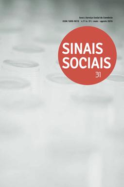 Revista Sinais Sociais