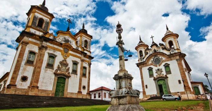 Minas Gerais (MG)