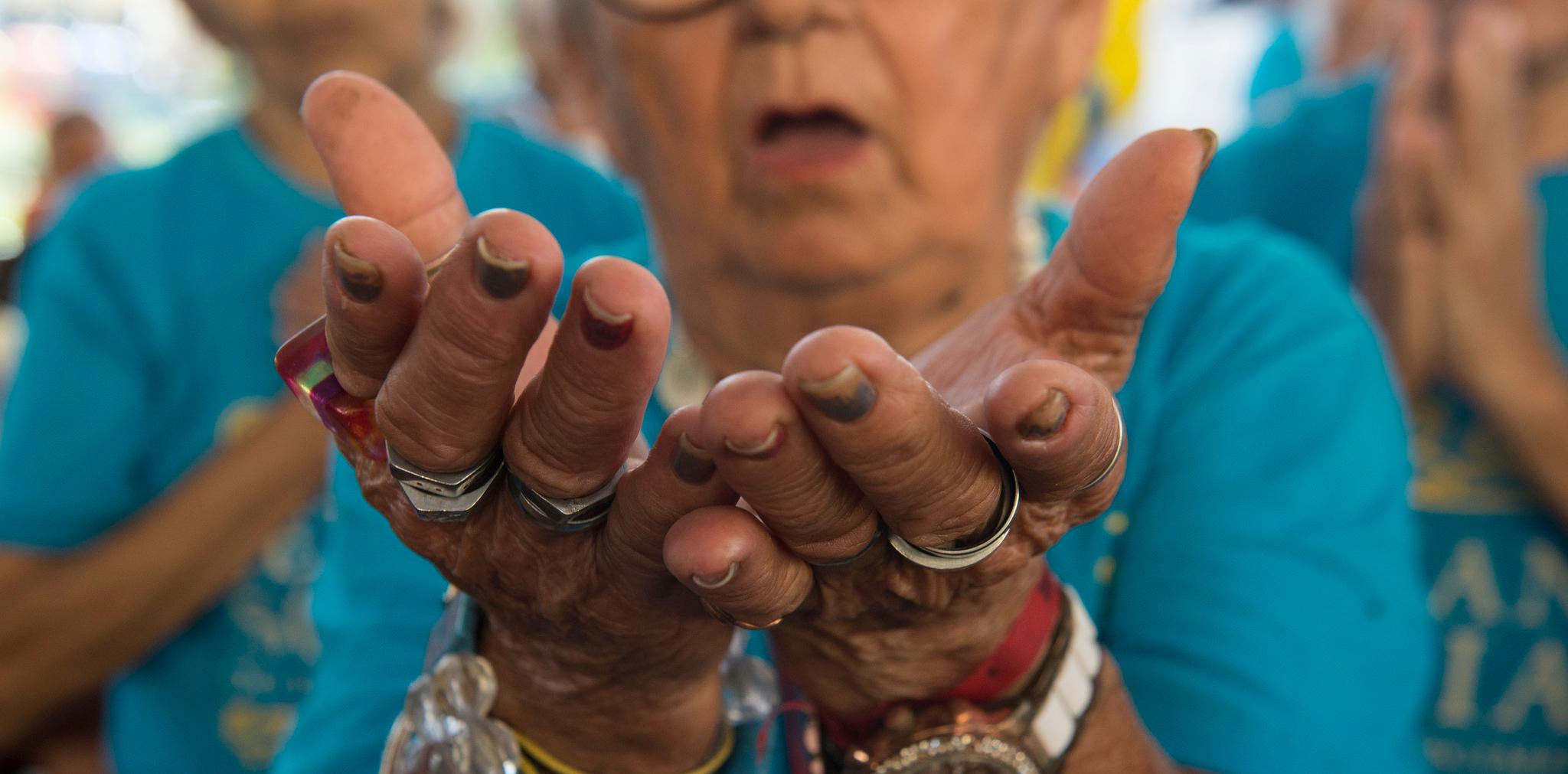 V Encontro de Cuidadores de Alzheimer do Cariri discute cuidados e processo de envelhecimento