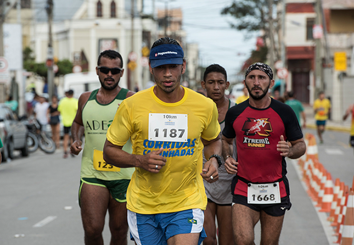 Circuito de Corridas – Etapa Fortaleza