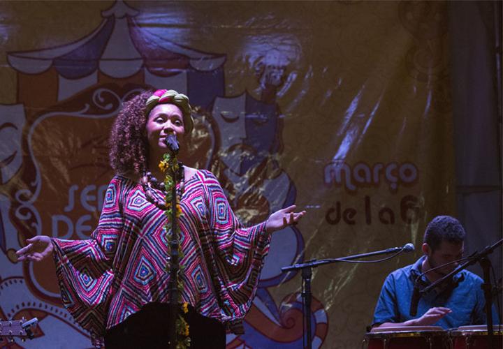 Resultado de imagem para Um chamado às artes   Sesc Ceará recebe propostas de artistas e grupos para 2019