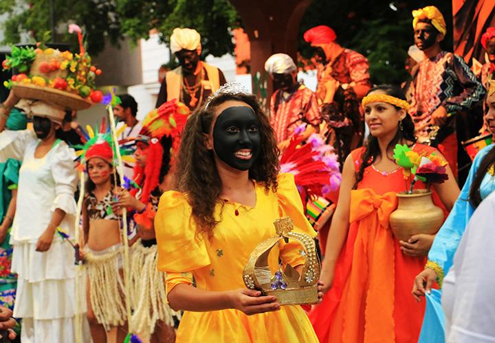 Sesc promove Carnaval da Cultura no Crato
