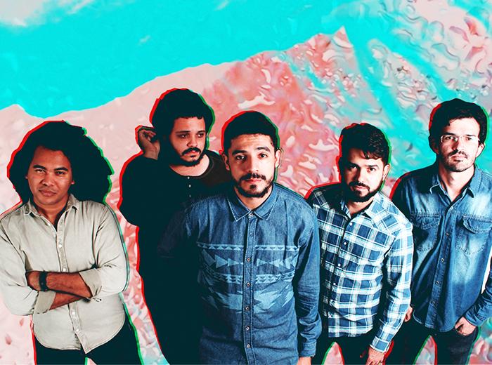 Sesc Instrumental garante ao público do Cariri muito rock no fim semana