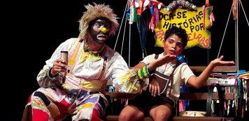 Mostra de teatro leva espetáculos a 13 cidades do Cariri