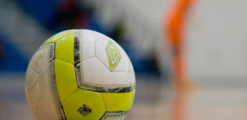 Sesc realiza Torneio Aberto de Futsal