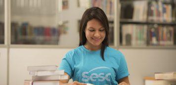 Prorrogadas as inscrições para cursinho Pré-universitário gratuito do Sesc