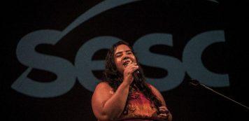 Sesc Sonoridades tem shows gratuitos e online durante o mês de maio