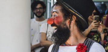 Sesc Ceará participa do projeto Palco Giratório